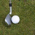 ゴルフの「シャンク」の意味とは?その原因と改善方法