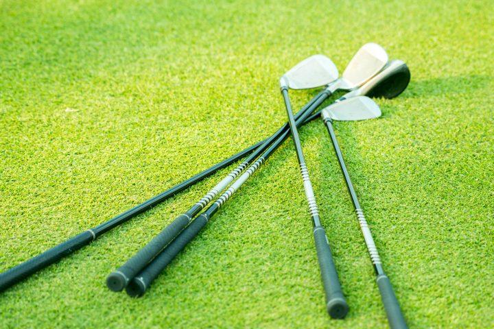 ゴルフ道具の選び方1