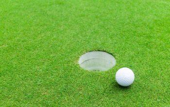 運動音痴でもゴルフは出来る!? 1