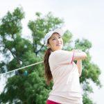 ゴルフ初心者必見!傾斜の打ち方と注意点