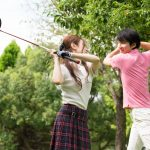 ゴルフコンペで出会いはある?