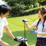 ゴルフ初心者(女性)向け、上手なシャフトの選び方