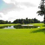 ゴルフのハーフラウンド、ハーフプレーの意味