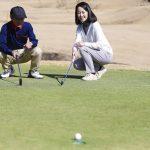 ゴルフ初心者に必要な練習量・練習時間の目安