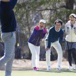 ゴルフ初心者のための初ラウンドデビューのポイント