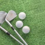 ゴルフクラブにはどんな種類がある?それぞれの役割について理解しよう!