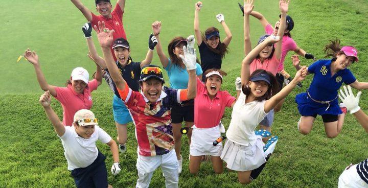 ゴルフ場体験ツアー_イメージ